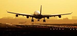 Flugreise nach Prishtina